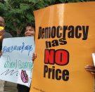 Failures of Yahapalana Govt and challenges before us - Radika Coomaraswamy