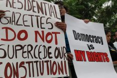 Sri Lanka: This Govt. is bad but the alternative is terrible