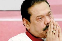 Rajapaksa's Failure to Make a Comeback Great News for India