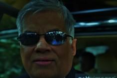 Chief Minister Wigneshwaran snubs PM Ranil