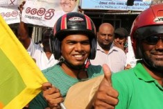 Why The Sri Lanka Election Upset Is A Blow To China