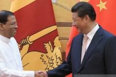 Maithri More Valuable to China Than Mahinda – Upul Joseph Fernando