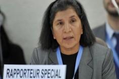 UN rapp slams Lankan prisons