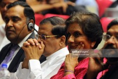 Sri Lanka:  Dark Clouds Loom over Unity Govt