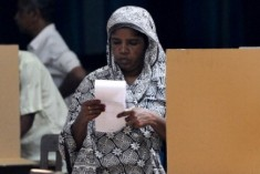 The Minority Vote