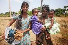 Sri Lanka; UN says women in N-E feel unsafe