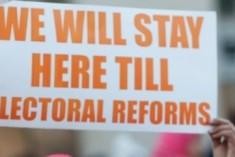 Sri Lanka: Proposed Electoral Reforms