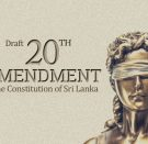 'The Return Of The Executive President': Outlining The 20th Amendment To The Constitution - Kris Thomas