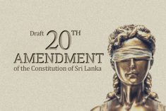 'The Return Of The Executive President': Outlining The 20th Amendment To The Constitution – Kris Thomas
