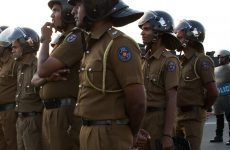 Sri Lanka: Police officer for each school under new drug prevention program