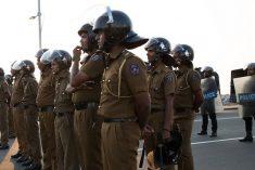 Sri Lanka: Police officer for each school under new drug prevention program