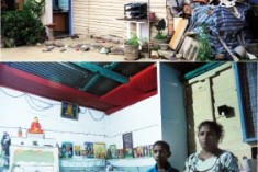 The Violent Creed:  Sinhala Ravaya storms Buddhist, Christian religious centres