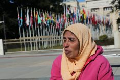 HRC 34: UK in discussion with Sri Lanka to move a new resolution