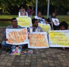 In solidarity with Tamil families of the disappeared civil society writes to Maithipala Sirisena