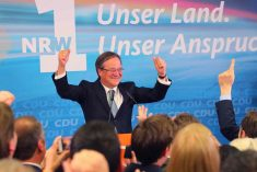 The Guardian view on the German elections: Angela Merkel keeps winning