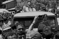 Sri Lanka: Rajapksa led JO resigned from sub-committees of the Constitutional Assembly.