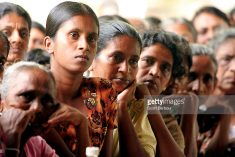 Sri Lanka : Current economic and social policy—Key concerns