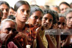 Sri Lanka : Current economic and social policy—Key concerns