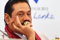 Sri Lanka: Has Rajapakse taken a tumble?