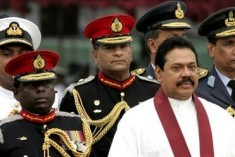 Rajapaksa Will Risk His Life If He Attempt To Stage A Military Coup In Sri Lanka