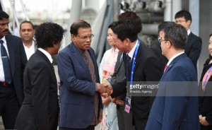 Sri Lanka will establish TJ Mechanisms Based On Consultation With All Sections, says President