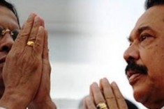 Rajapaksa Plans a Come Back; Sirisena to Make His Moves