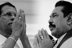Sri Lanka: The sad state of affairs of Joint Opposition and the Government today – Sumanthiran