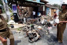 Facebook helped foment anti-Muslim violence in Sri Lanka. What now? – Amalini De Sayrah