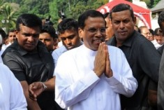 The Fear Has Gone' – Sri Lankans Hope for Peace and Reform Under New President