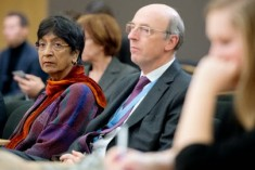 Sri Lanka debate at UNHRC 25: Positions of the countires and Tactics that failed