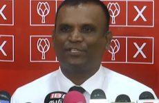 Sri Lanka: Bar Association condemns anti-Judge remarks