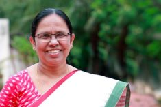 The coronavirus slayer! How Kerala's rock star health minister helped save it from Covid-19