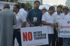 Sri Lanka: The challenge is to turn national mourning into a call for coexistence and democracy