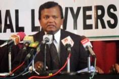 Sri Lanka: Unidentified motorcyclists follow Bar Association President's vehicle