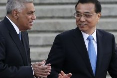Sri Lanka Accepts Chinese Demands to Avoid Debt Trap