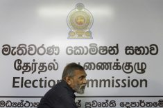 Presidential election and Media Monitoring by NEC- Some important issues – Kusal Perera