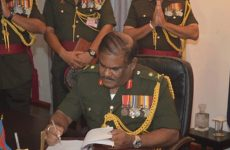 Task Force headed by Maj.Gen. Jagath Alwis has been set up to expedite CID probe into Easter Sunday terrorist attacks
