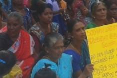 US$1 Million to Assist Sampur IDP Resettlement
