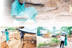 Matale Skeletal Remains On The Rise
