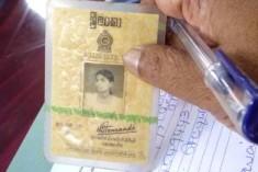 Sri Lanka's Tamils face identity crisis