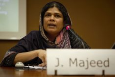 Sri Lanka has the obligation to ensure equal rights and equal opportunities for Muslims