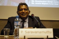 HRC must impress Sri Lanka to realize transitional justice within next two years  – Saravanamuttu