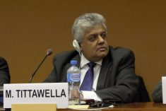 Sri Lanka: PTA no longer operational- SCRM Chief Mano Tittawella.