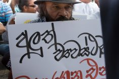 Sri Lanka: Legislative lane for new Constitution faces snags