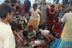 The broken survivors of Sri Lanka's civil war