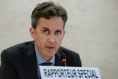 New UN Report Highlights Freedom of Expression Violations Across the Globe