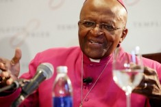 In a letter to the UN, Archbishop Emeritus Desmond Tutu, representing human rights activists, has appealed for a commission of inquiry in Sri Lanka