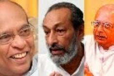 Abolishing executive presidency:UNP, UPFA red allies agree on amending Constitution