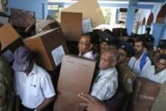 Who Should Govern the North: TNA of 78% or Govt.of 18%? Asks Sampanthan