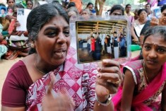 Ongoing detention of Jeyakumari sends  a chilling message to SL  HRDs